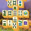 Four Seasons Mahjong Online